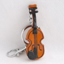 Music Instrument Key Chain KC 40.4 Violin